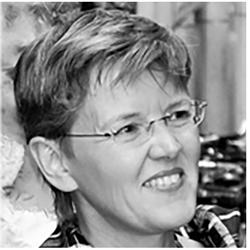 Dr. Christel Gade